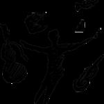 Porvoonseudun musiikkiopisto logo
